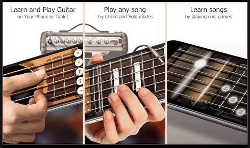 Best Free Guitar Learning App for Beginners