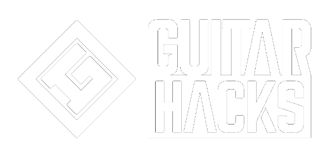 Electric Guitar Hacks Kiko Loureiro