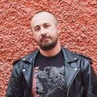 Jorge Aram Verduzco