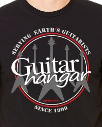 Guitar Hangar T-Shirt