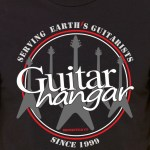 Guitar Hangar T shirt