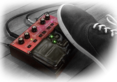 Boss RC-20XL loop pedal image