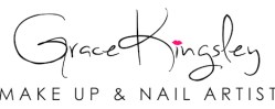 Grace Kingsley Make Up and Nail artist