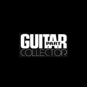 Guitar Part Collector