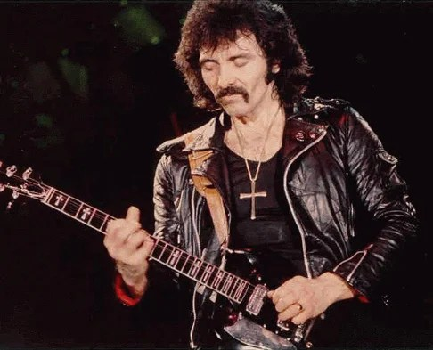 Tommy Iommi