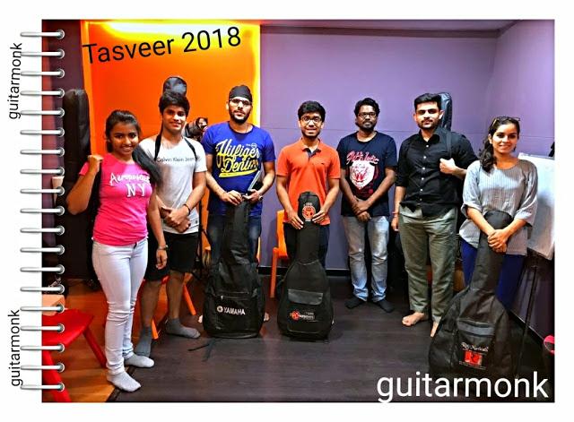 Guitar Classes in Patparganj East Delhi Ip Extension, Hasanpur,Mayur Vihar, Music