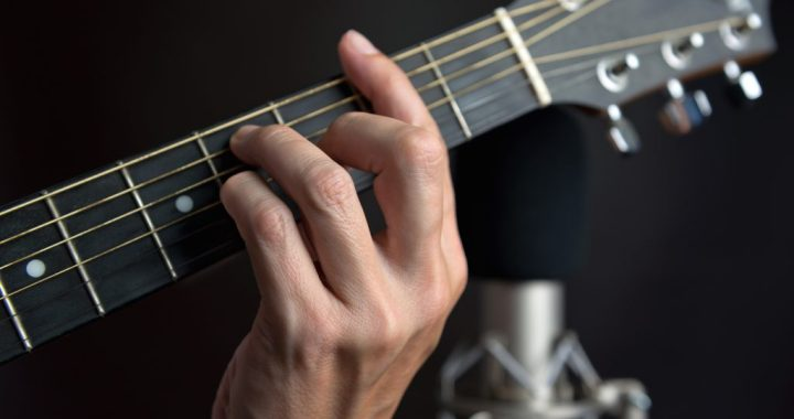 Chapter 3.2:Barre chords and Rhythm