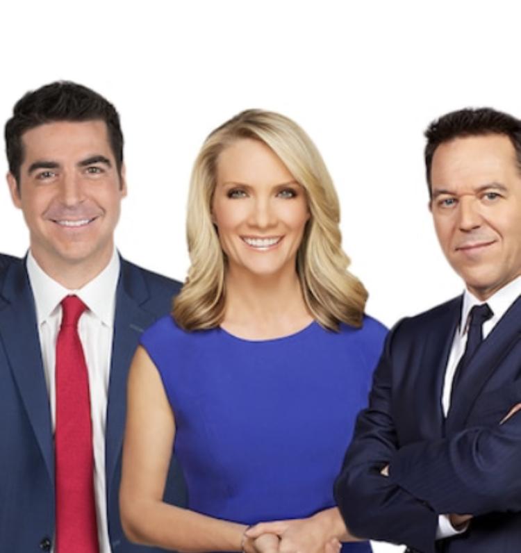 Fox News Erotica: Greg Gutfeld and Jesse Watters' Intimate Encounter