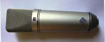 microfono condensador neumann u87 ai