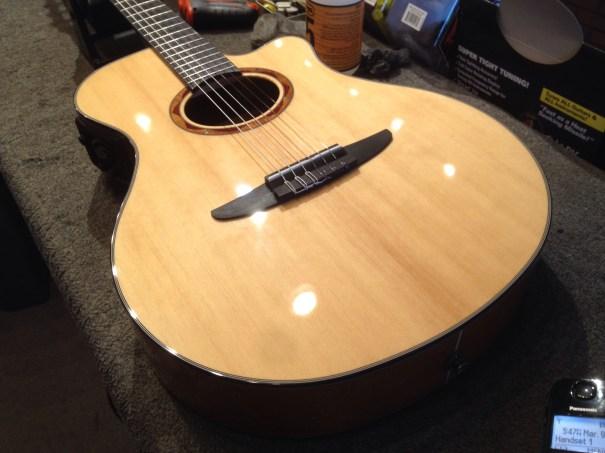 yamaha ntx700. yamaha ntx700 nylon acoustic electric guitar ntx700