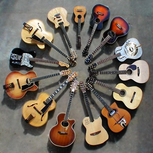 guitars-PROfile