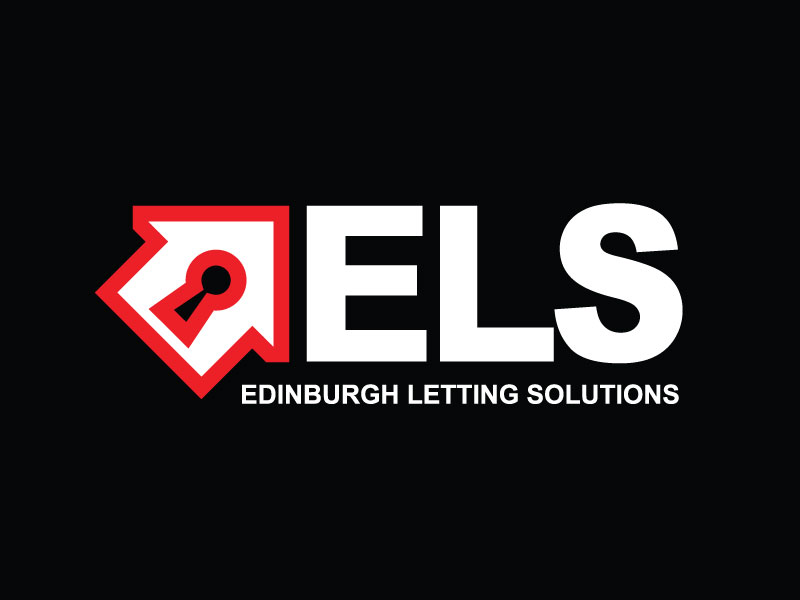 Edinburgh Letting Solutions: Logo refresh