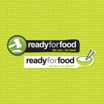 Ready for Food Logos