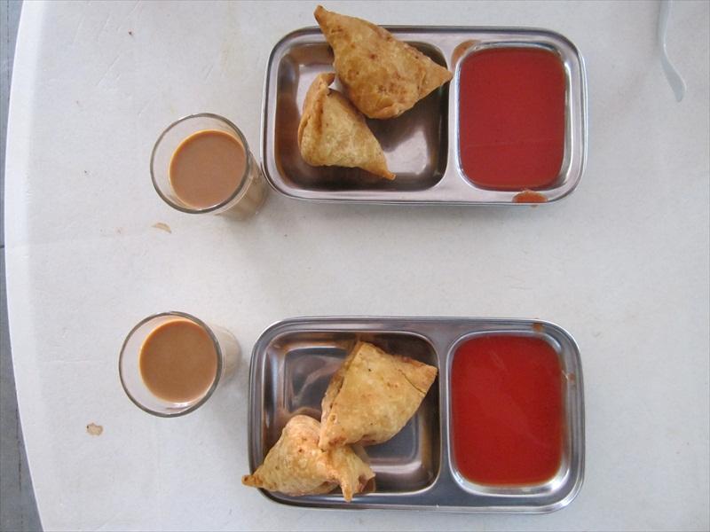 Masala Chai – Masala Tea – Indian Tea