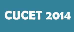 CUCET 2014 Answer Key
