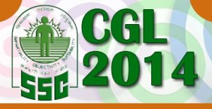 SSC CGL 2014 Answer Key