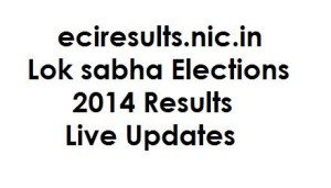 Lok sabha Election 2014 Results