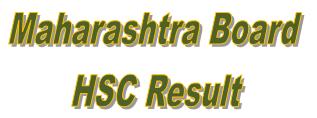 Maharashtra HSC Result 2014