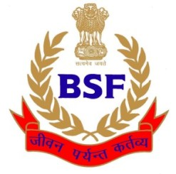 Border Security Force Constable Recruitment 2014