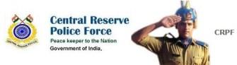 CRPF Recruitment 2014