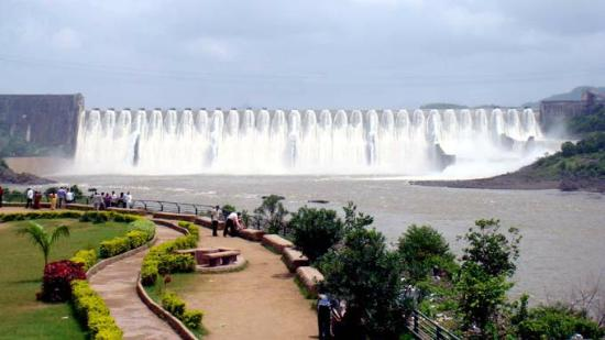 Sardar Sarovar Dam Civil Engineer Recruitment 2014