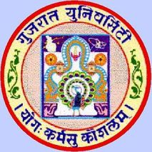 Gujarat University Third BA Result Dec 2014