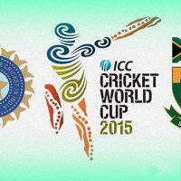 World Cup 2015 Ind vs SA Live Score Updates