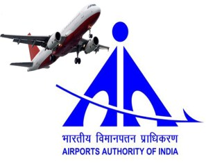Airports Authority of India-AAI Recruitment 2015