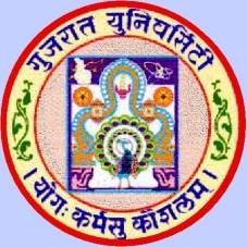 Gujarat University BA Sem 4 Admit Card