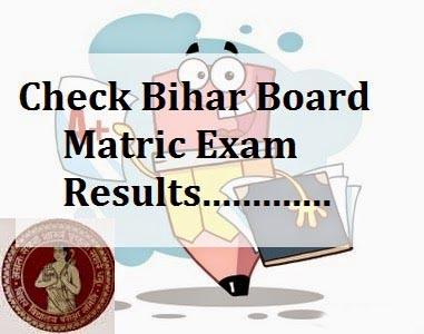 Bihar 10th Result 2015