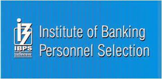 IBPS Clerk CWE V Notification 2015
