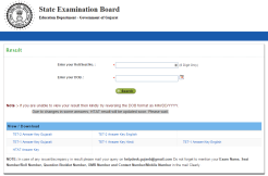 HTAT Revised Result 2015