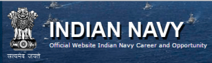 Indian Navy Sailor Recruitment 2015
