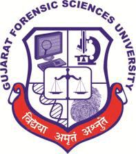Gujarat Forensic Sciences University CCC Exam