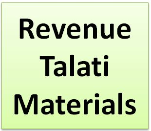 Revenue Talati Materials