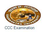 Saurashtra University CCC Exam