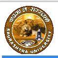 Saurashtra University B.com sem 1 result 2015