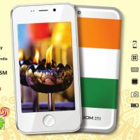 Freedom 251 Mobile Booking