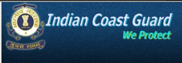 Indian Coast Guard Special Recruitment Drive 2016