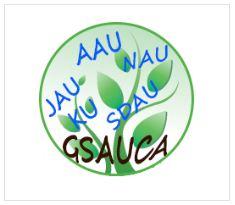 GSAUCA Merit list 2016