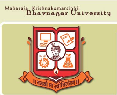 MK Bhavnagar University Result 2016
