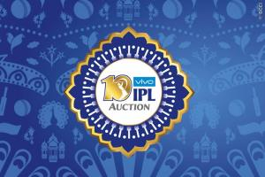 IPL Auction 2017 Players List