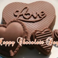 happy chocolate day images whatsapp