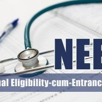 NEET limited to three attempts, Age limits put in place