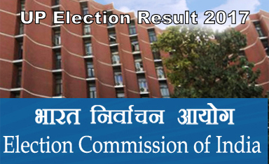 UP Election Result 2017