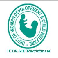 MP ICDS Anganwadi Recruitment 2017