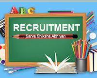 SSA Gujarat KGBV Recruitment 2017