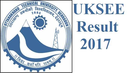 UKSEE Result 2017