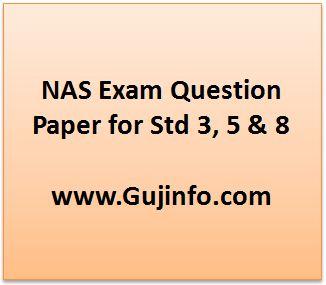 NAS Exam Question Paper