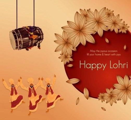 Happy Lohri 2018